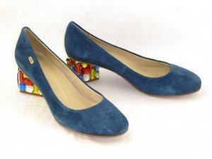 Жен обувь итал дизайна без рядов_3/В4