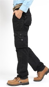 Недорогие мужские брюки