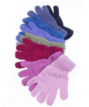 Красные перчатки из Чудо-кроха.