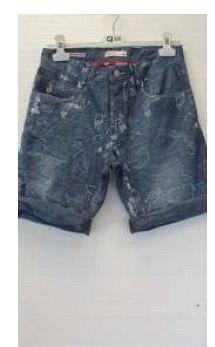 Модные шорты, Италия, 27-28 размер