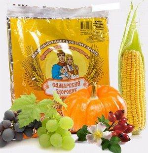 Премиум (пшенично-кукурузная с овсом)