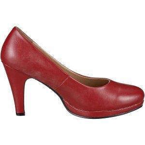Туфли черные, 23,5-24 см