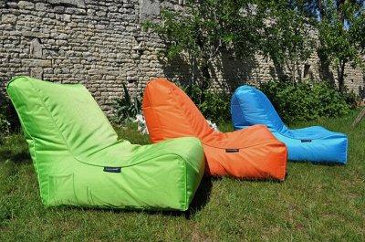 Бескаркасная Мебель + наполнитель для нее — Мебель LUX — Бескаркасное кресло EVOLUTION Sofa™