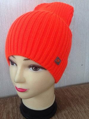 Пристрою шапочку