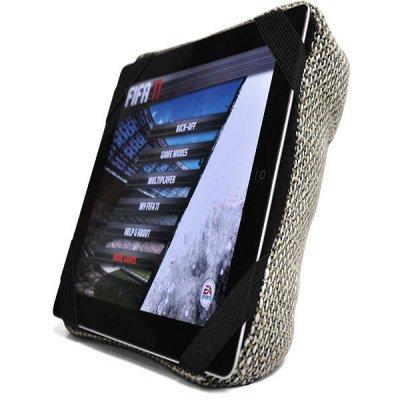 Бескаркасная Мебель + наполнитель для нее — Мебель LUX — Подушка для планшета TECH PILLOW™