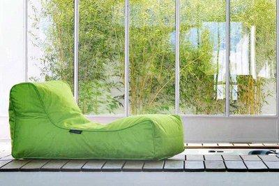 Бескаркасная Мебель + наполнитель для нее. Успей! — Мебель LUX - Бескаркасное лаунж-кресло STUDIO Lounger™ — Мебель