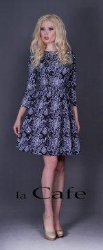 Платье с пышной юбкой пр-во Белорусия. Скидка!