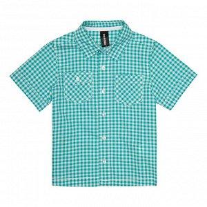 Рубашка рост 98-100