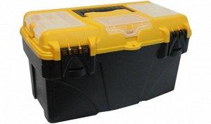 Ящик для инструментов 210 (М-21) с коробками.