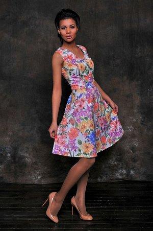 Продам отличное летнее платье