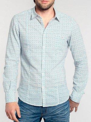 Очень хорошая рубашка на 50 размер