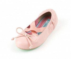 Туфельки- балетки супер