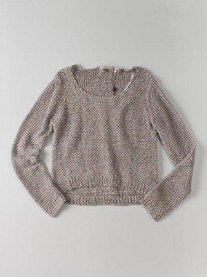 Легкий модный свитерок
