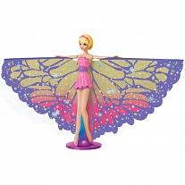 Flying Fairy летающая сказочная фея, летит при запуске рукой