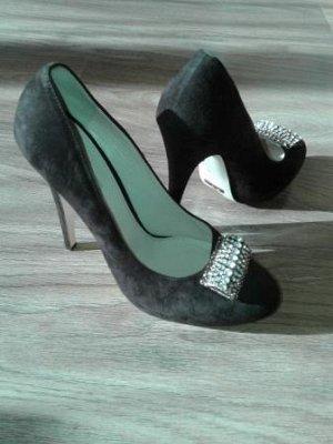 Элегантные туфельки Shy