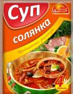 Русский Аппетит суп Солянка
