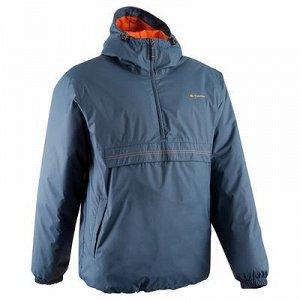 куртка-анорак, обхват груди - 154см