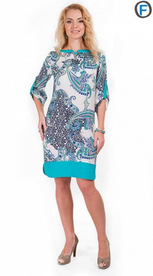 Отличное платье на 52-54 размер. Цена сильно ниже СП!!!