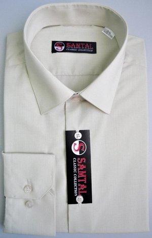 Рубашка мужская, размер 54.