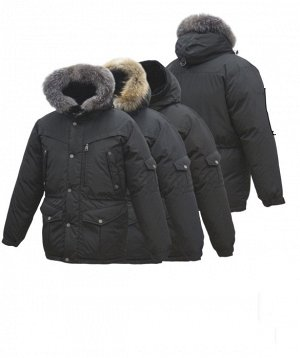 XASKA-русский бренд мужских курток 4