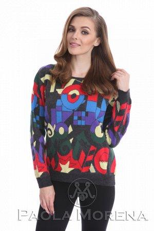свитер как на фото