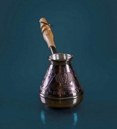 ☕✨ Мир настоящего ароматного кофе ✨  ☕ Идеально. Отзывы+++   — Искусство варить кофе -турки для ценителей — Кофе и кофейные напитки