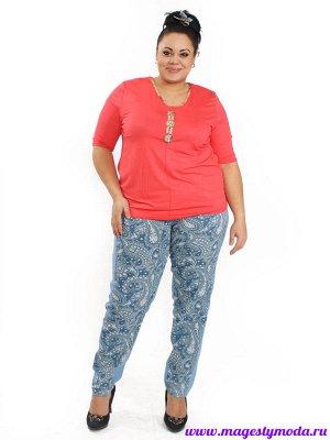 Легкие джинсы, цвет как на картинке