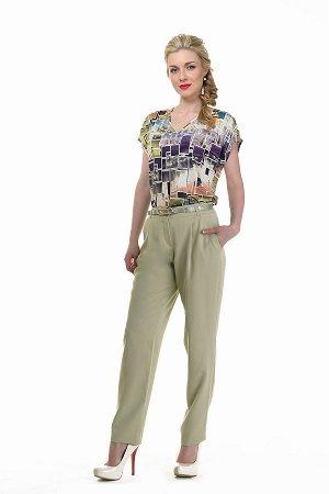 Легкие брюки, 52 размер