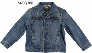 Сарабанда джинсовая куртка во Владивостоке