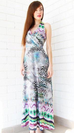 Платье-сарафан на 46- 48