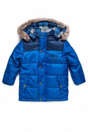 Крутая куртка Германия 116 см