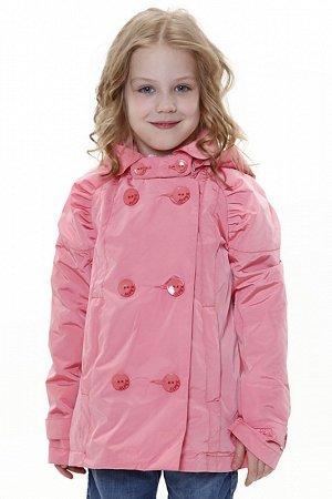 Новая Ветровка для девочки с флисом, Альпекс, рост 164 - 40-42 размер
