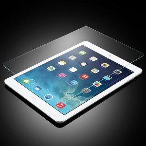 Стекло защитное закаленное на ровную часть экрана iPad mini