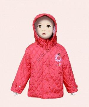 Легкая курточка на девочку