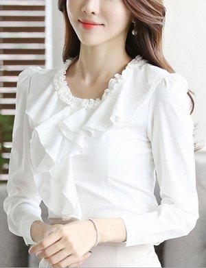 блузка (школа,офис) дешевле СП