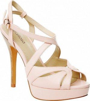 женские туфли 41р ремешковые летние