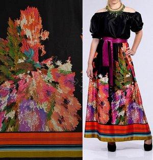 Платье женское П235