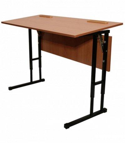 Офисные стулья и кресла - 72,2 Отсрочка платежа!   — Школьная мебель — Столы и тумбы