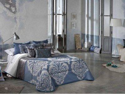 E*вропейский Tе*XteIl*79 — Покрывала на кровать Antilo (Испания) — Покрывала
