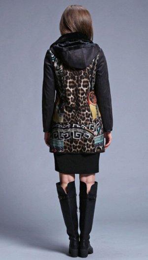 дубленка искусственная дубленка; итальянские лекала; модная,стильная, мягкая.