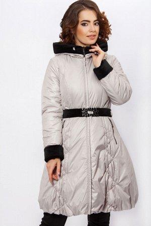 Пальто зимнее размер 48-50