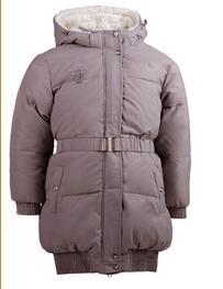 Шведское пальто для девочки со скидкой 60%