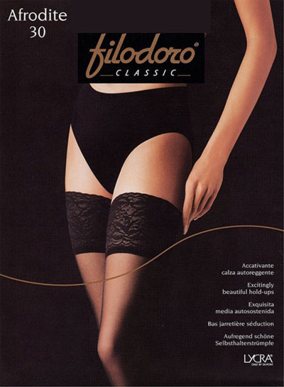 Колготки без рядов 🍁🍁  — Filodoro — Колготки