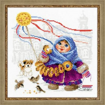 Распродажа коллекций женского трикотажа — Рукоделие — Наборы