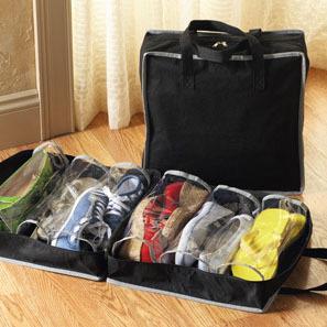Сумка для хранения обуви