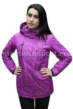 Женская куртка Azimuth B 7149_81