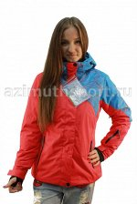 Женская куртка Azimuth B 7929_58