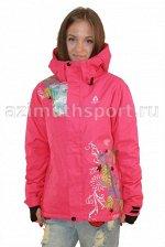 Женская куртка Azimuth B 7954_45