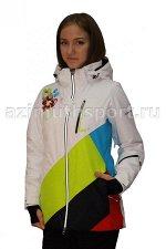 Женская куртка Azimuth B 8006_120