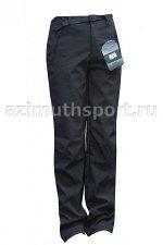 Женские брюки Azimuth 016_Black